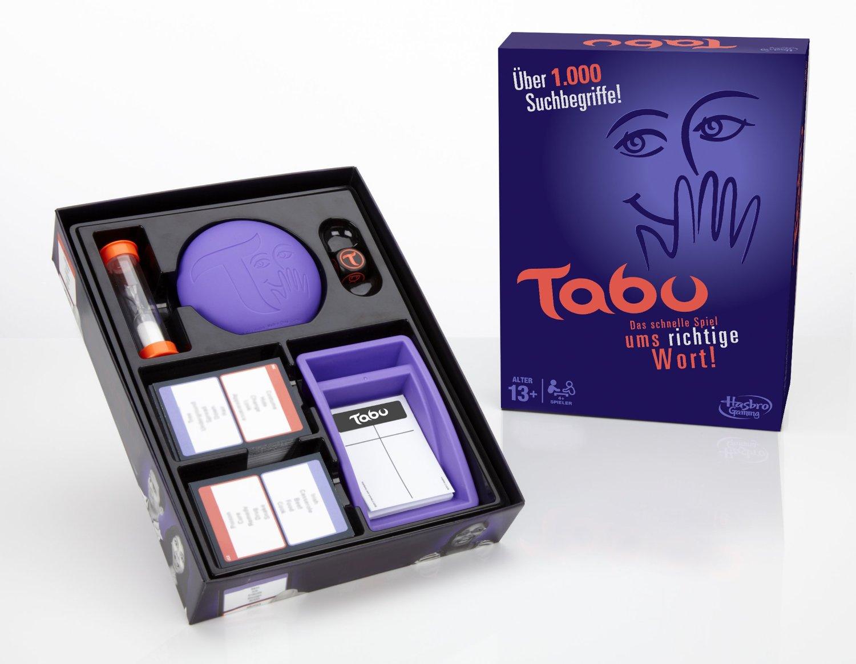 Tabu Spielen