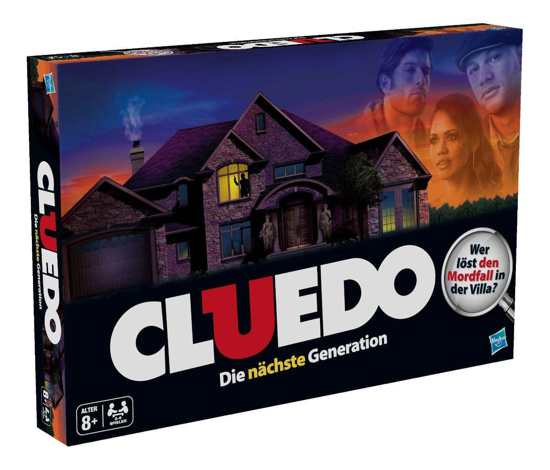 Cluedo Online Spielen Deutsch