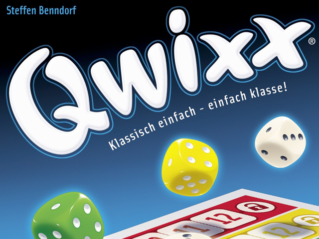 Qwixx Anleitung
