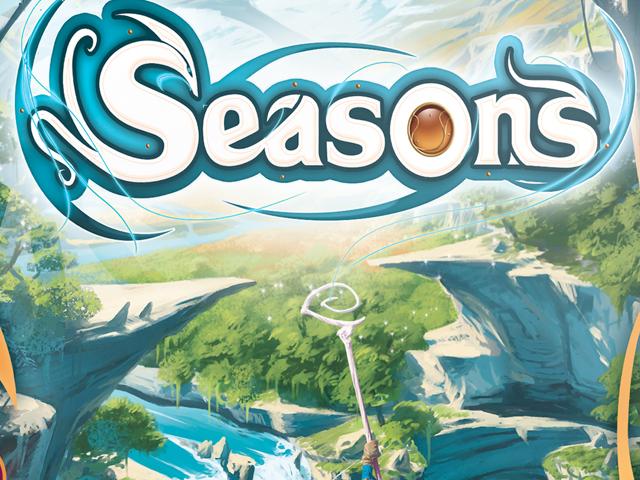 seasons spielen
