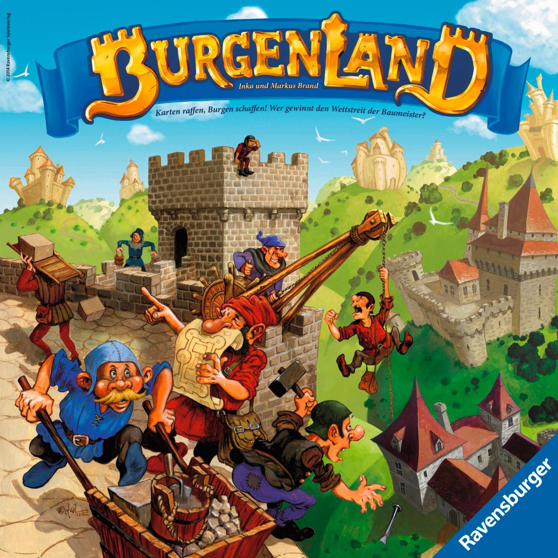 Burgenland Spiel