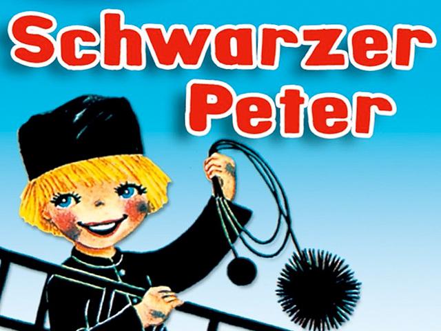 Schwarzer Peter Regeln