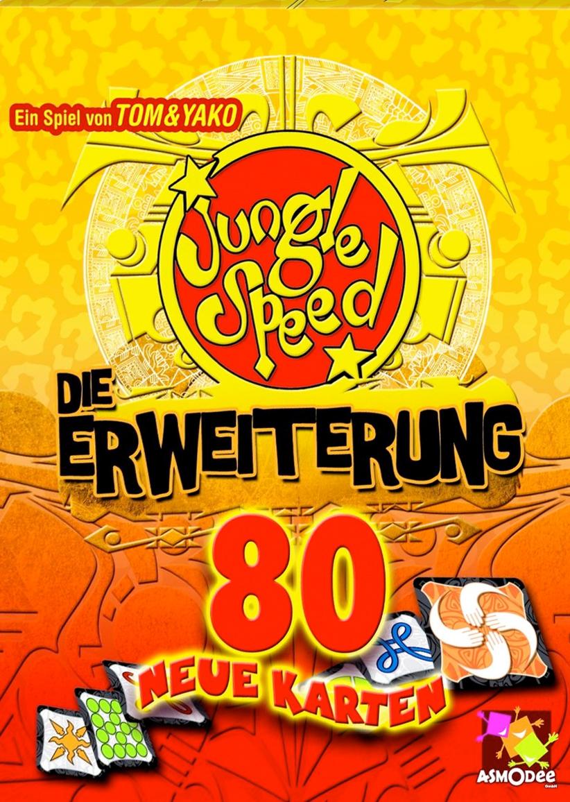 Jungle Speed Anleitung