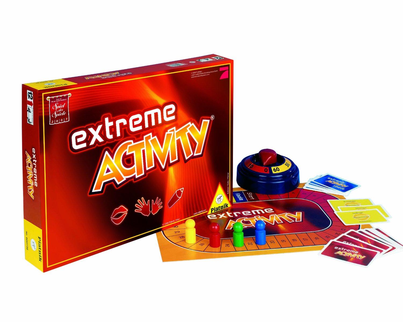 Extreme Spiele