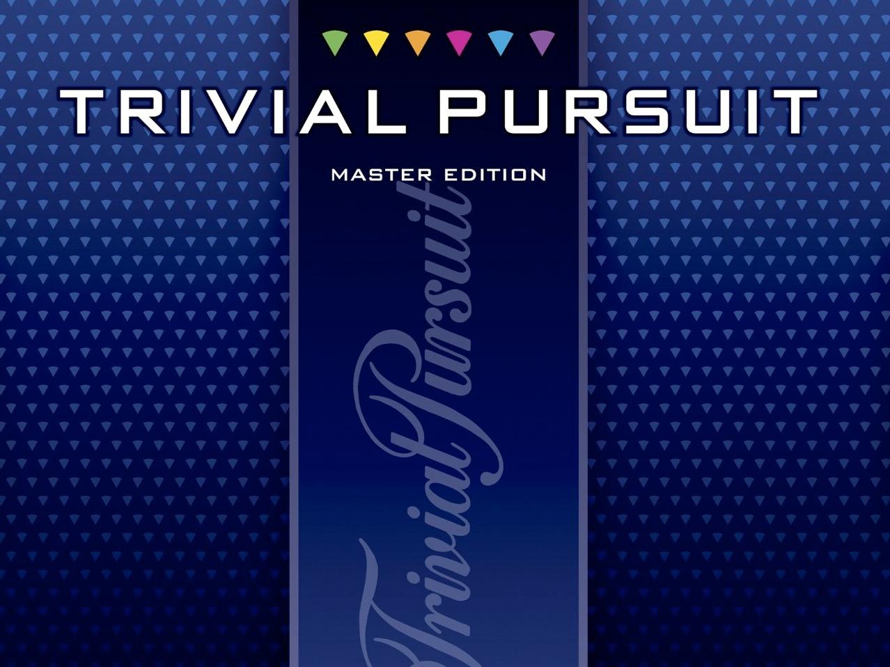 Trivial Pursuit Anleitung