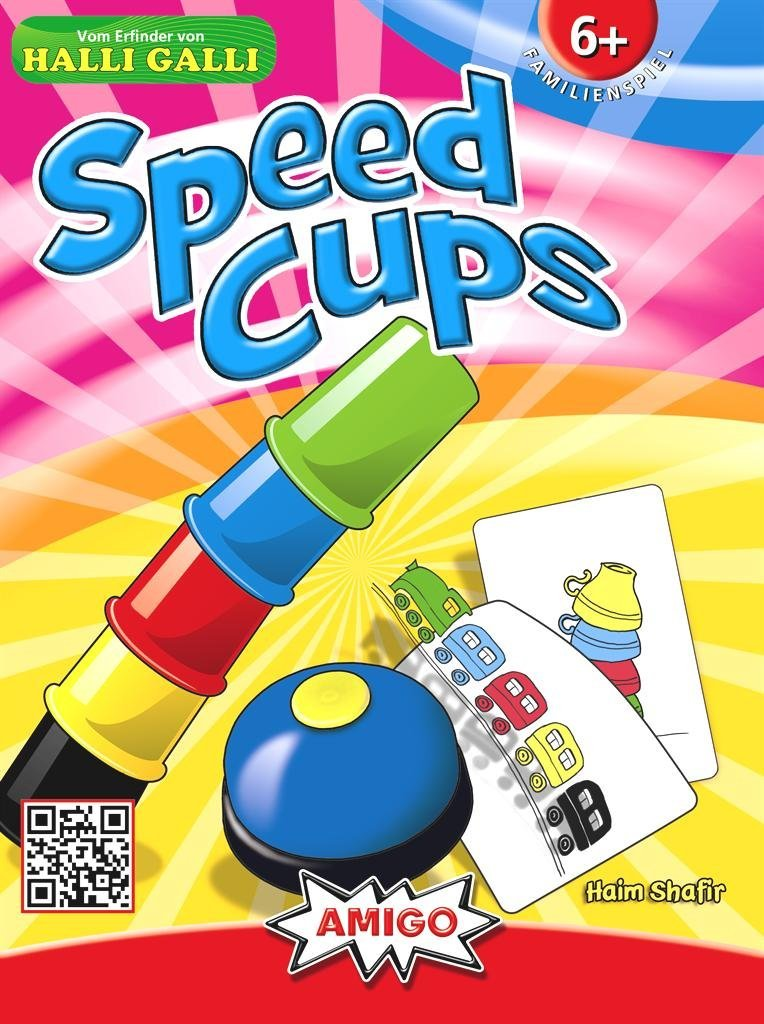Spiel Speed