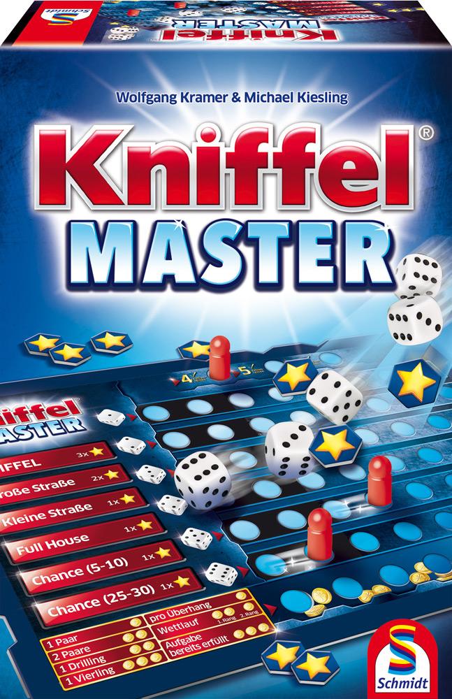 Anleitung Kniffel