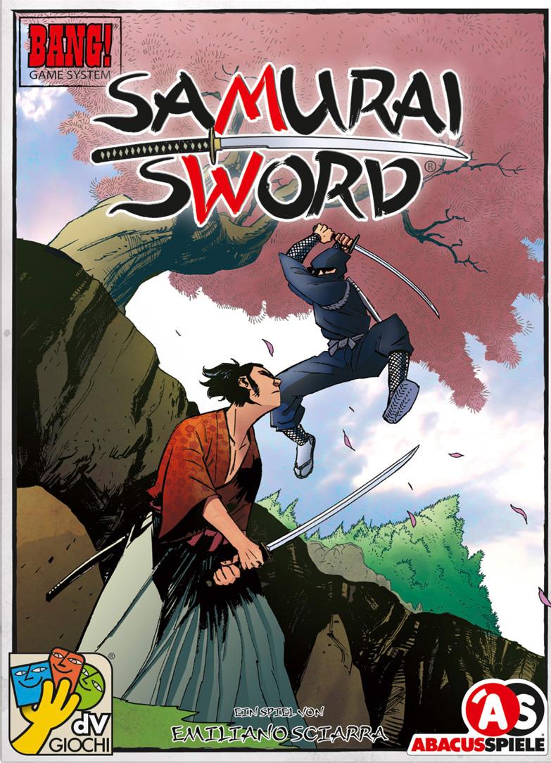 samurai sword spiel anleitung und bewertung auf alle. Black Bedroom Furniture Sets. Home Design Ideas