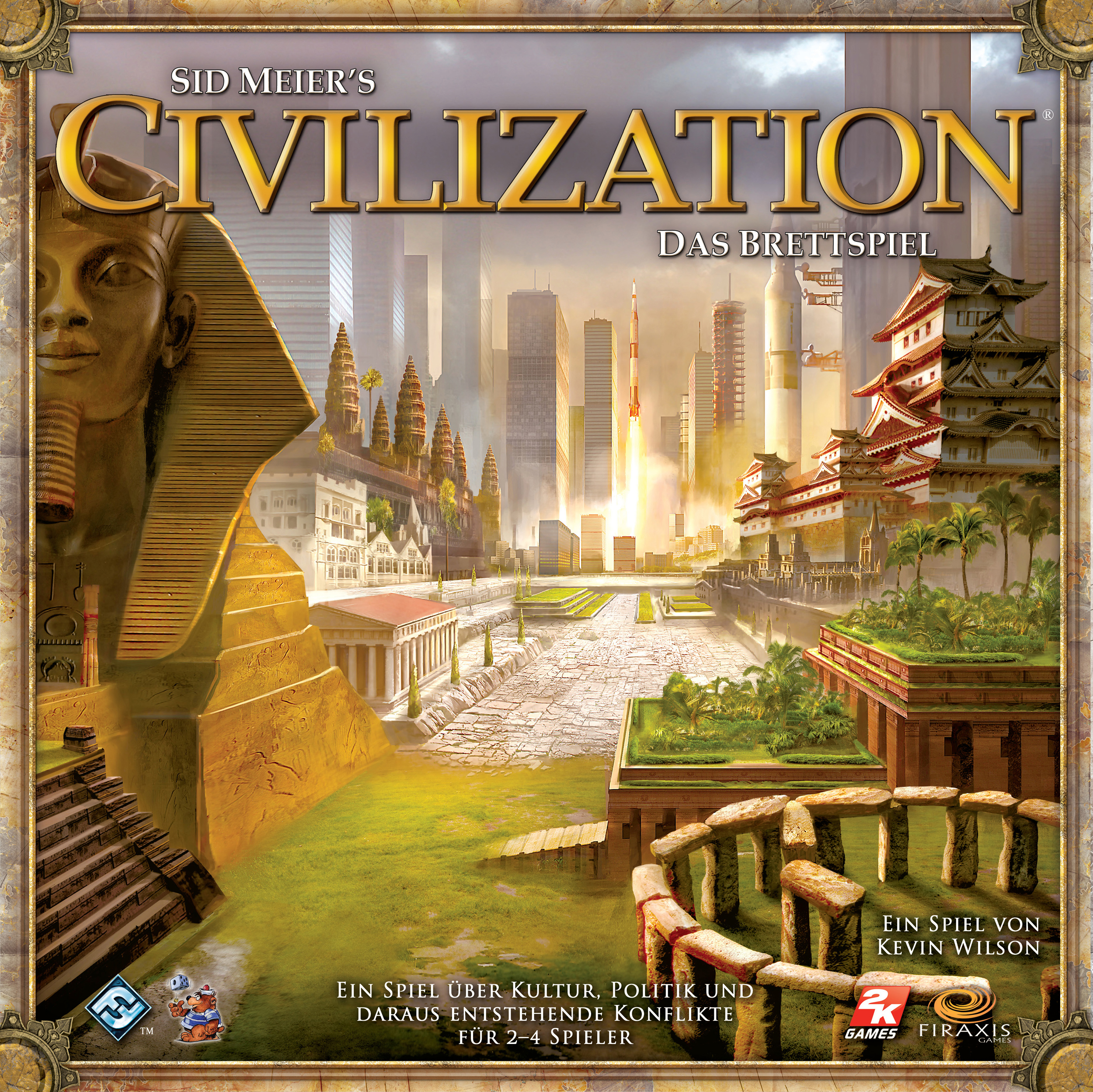 civilization spielen