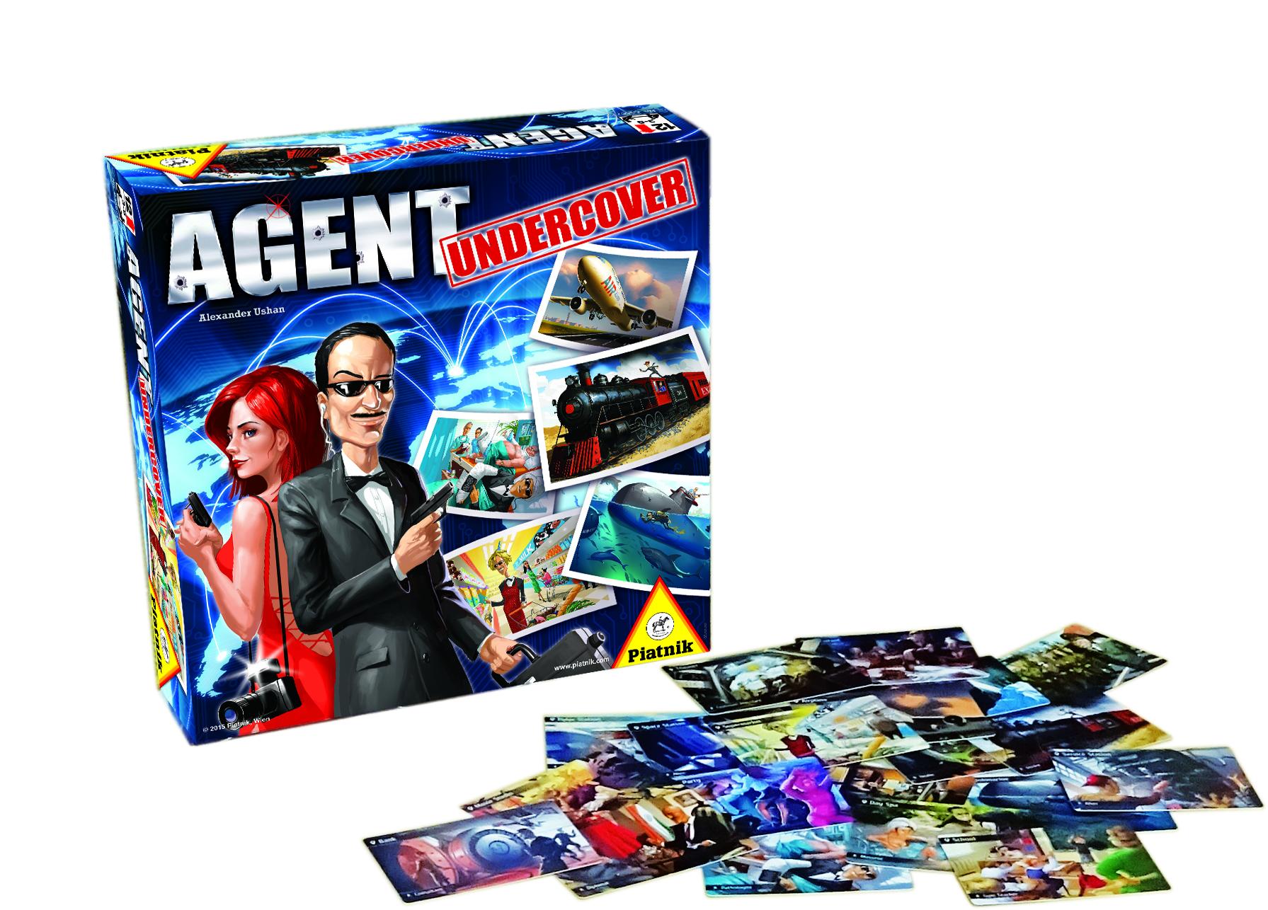 Agenten Spiele Kostenlos