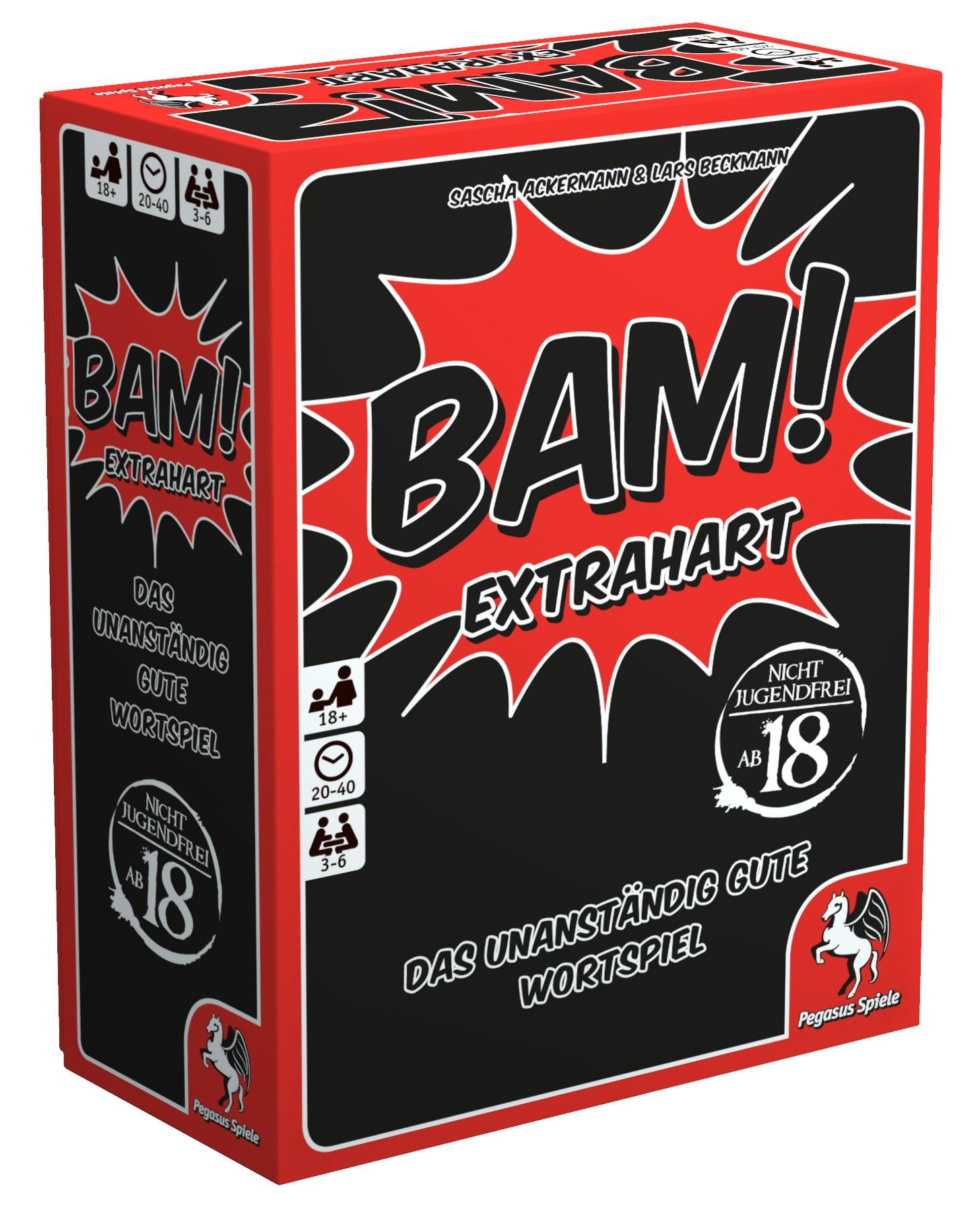 Spiel Bam
