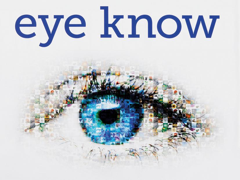 Eyes Spiel