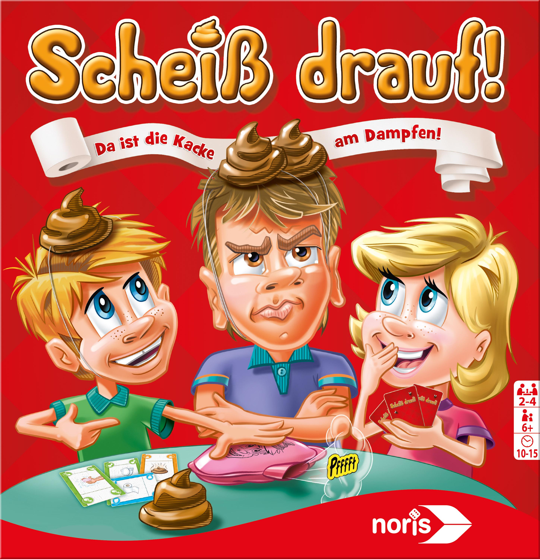 Deutsche pissen drauf los