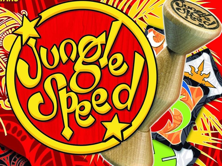 Jungle Speed Regeln
