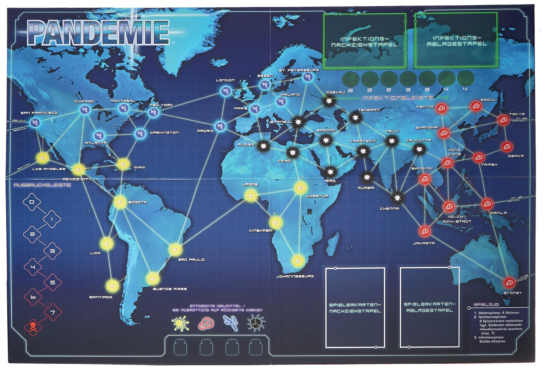 brettspiel pandemie