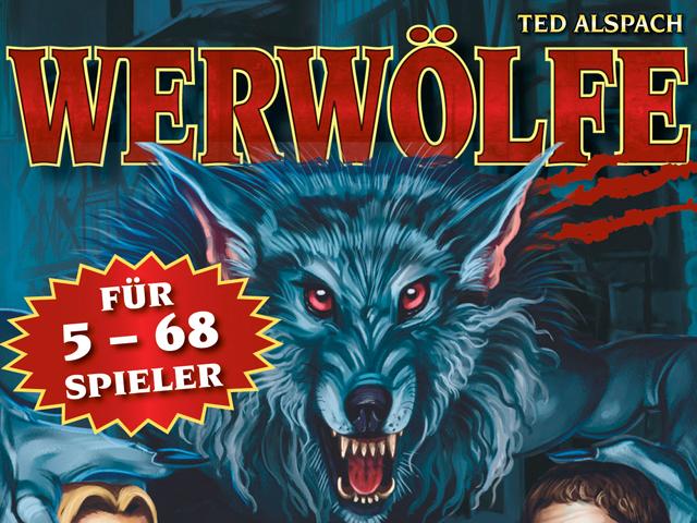 Spiel Werwolf Anleitung