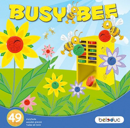 Busy Bee Slot Gratis Spielen