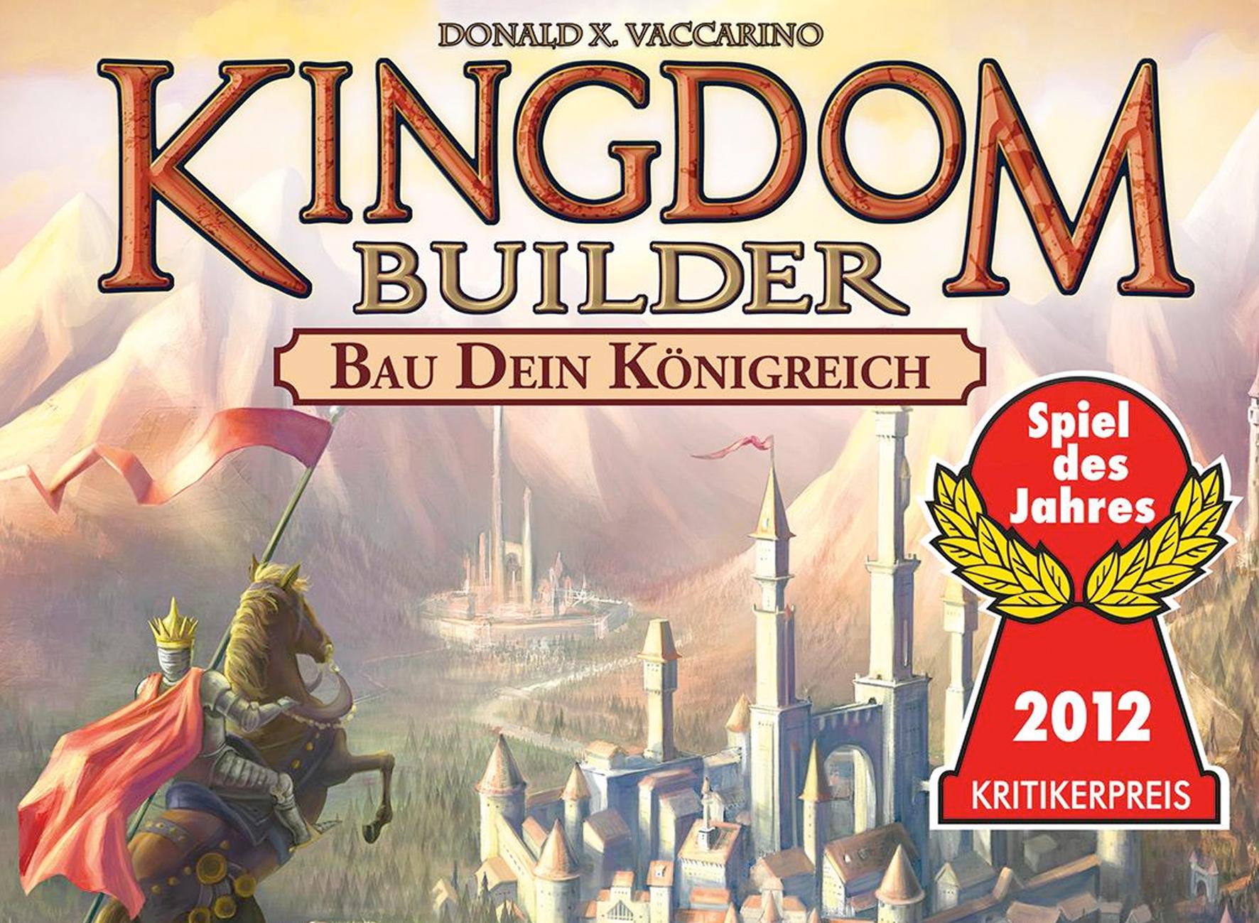 Kingdom Builder Anleitung