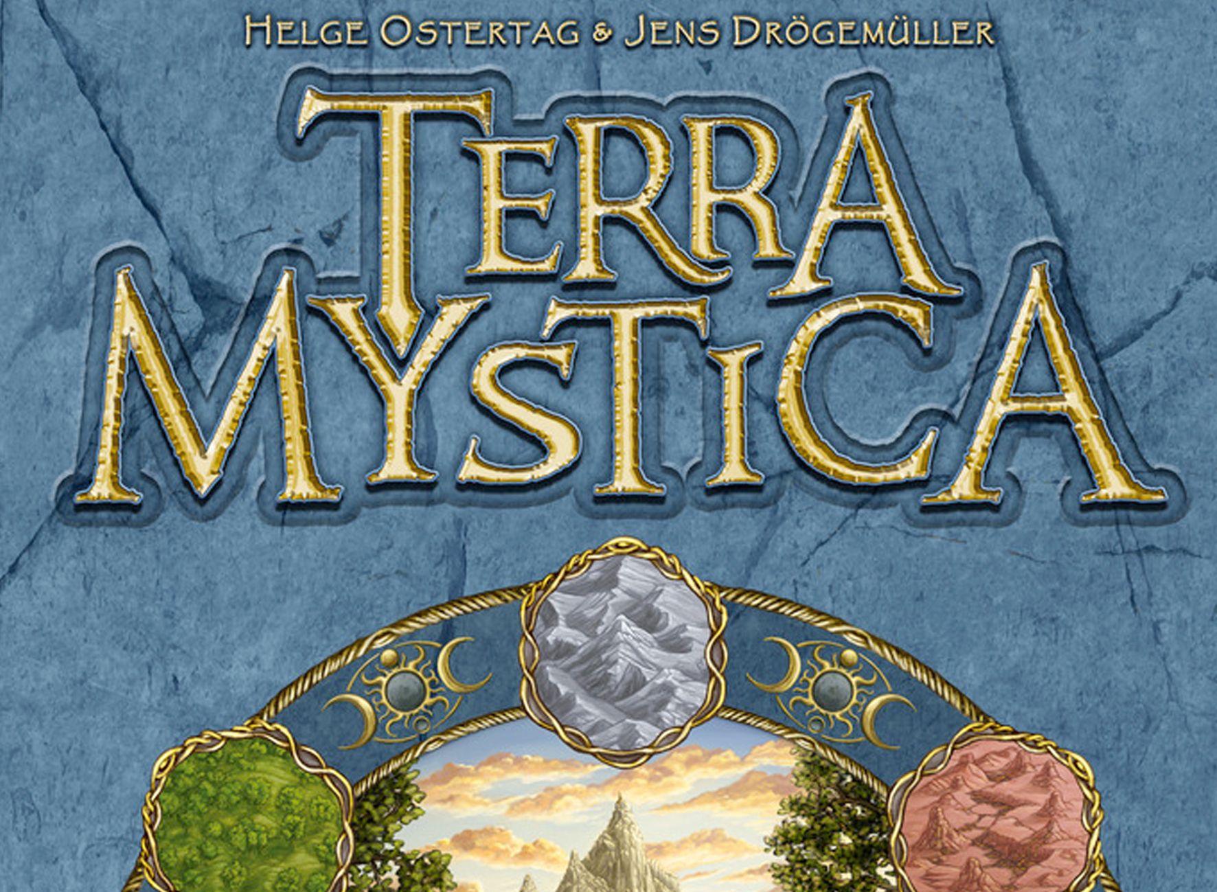 Terra Mystica Völker
