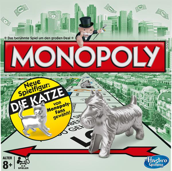 monopoly spiel anleitung und bewertung auf alle brettspiele bei. Black Bedroom Furniture Sets. Home Design Ideas
