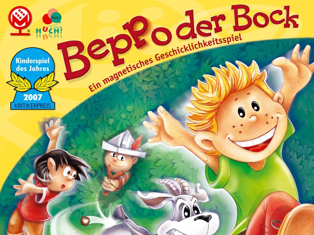 Beppo Der Bock