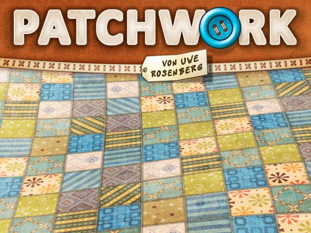 patchwork spiel anleitung und bewertung auf alle brettspiele bei. Black Bedroom Furniture Sets. Home Design Ideas