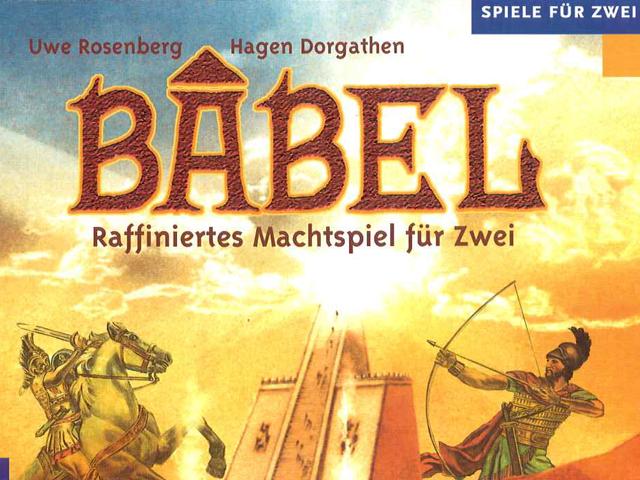Babel Spiele