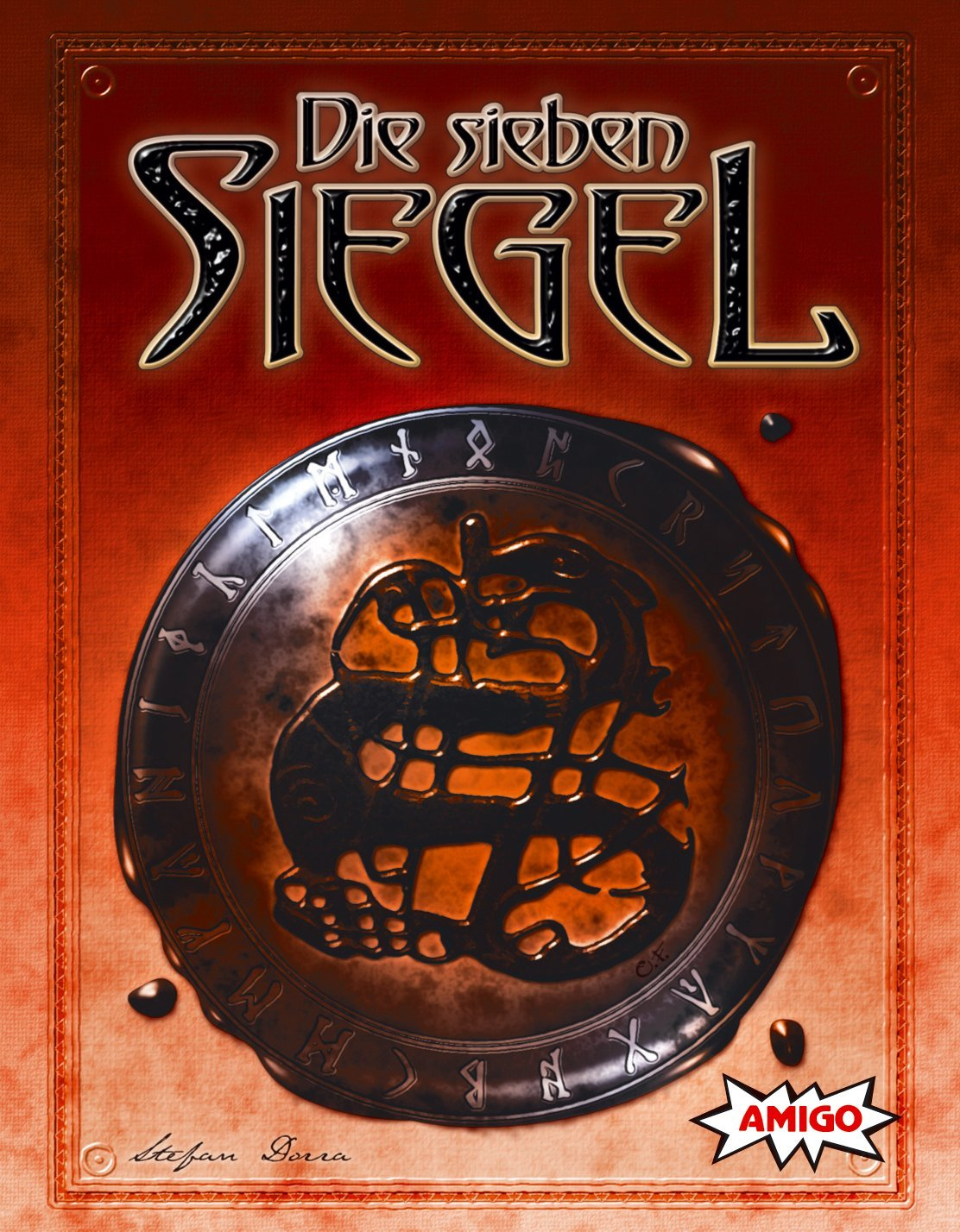 Die Sieben Siegel