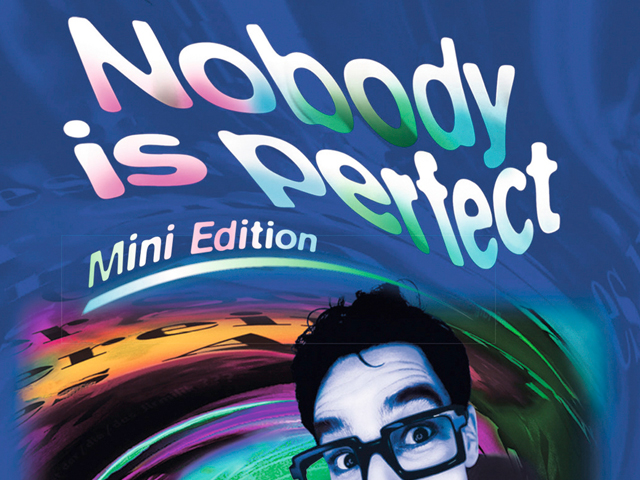 Nobody Is Perfect Spielanleitung