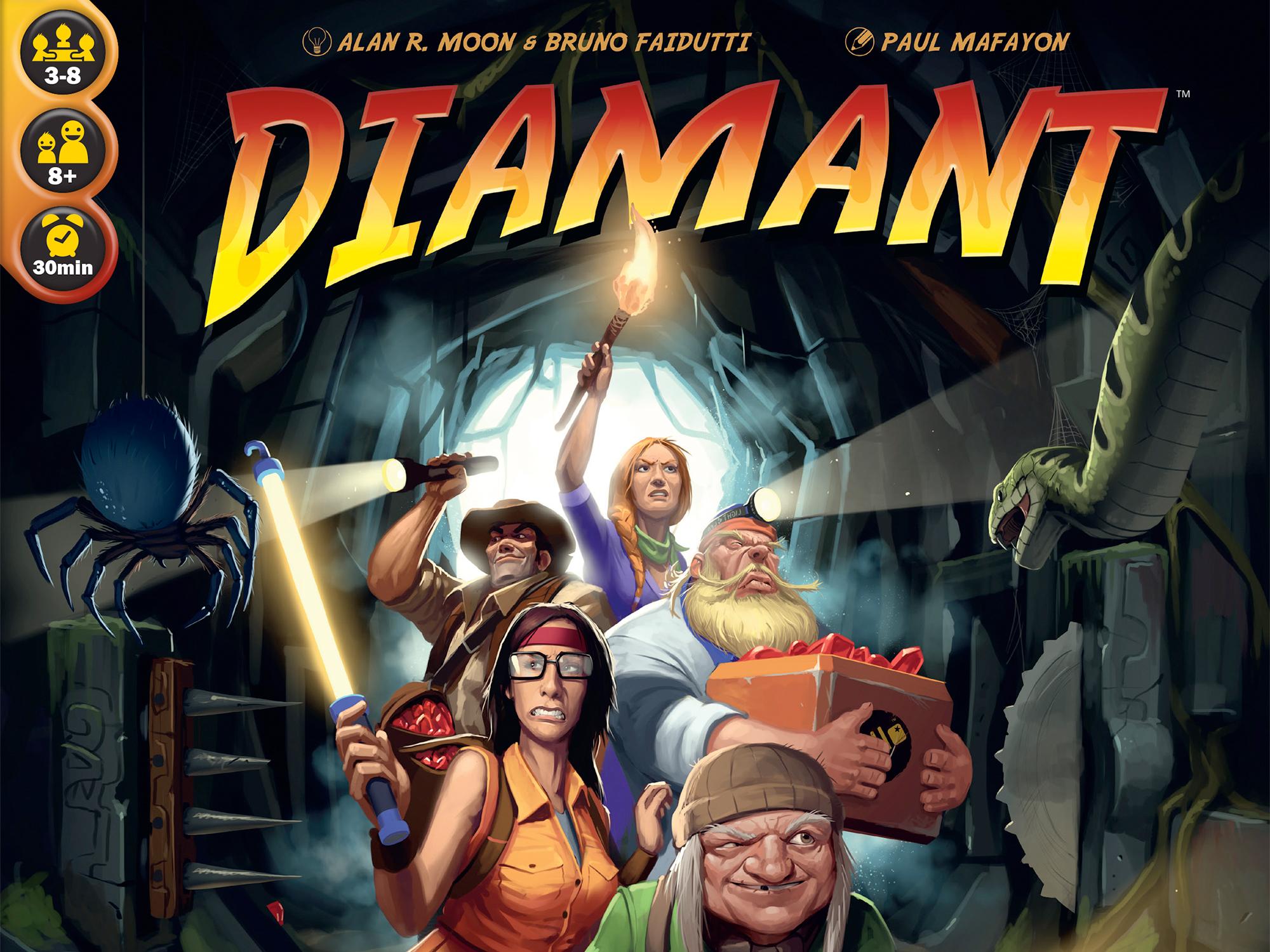 Diamant Spiel Kostenlos