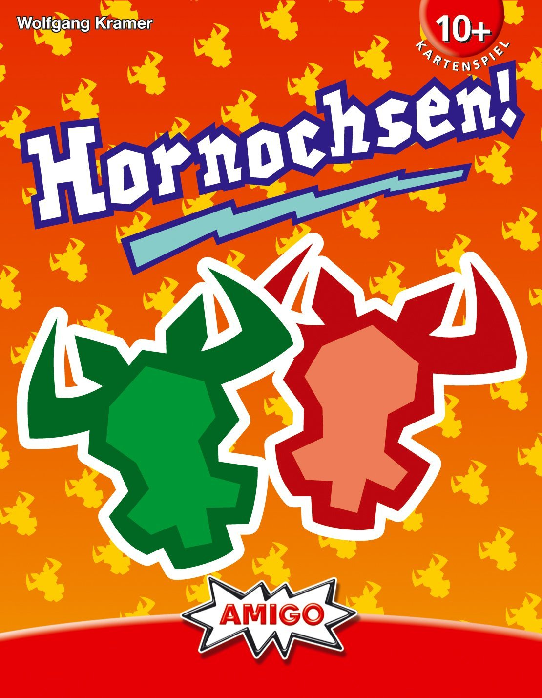 Hornochse Spiel