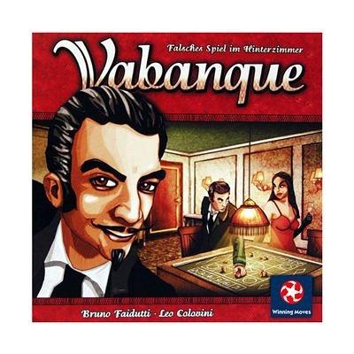 Vabanque Spiel