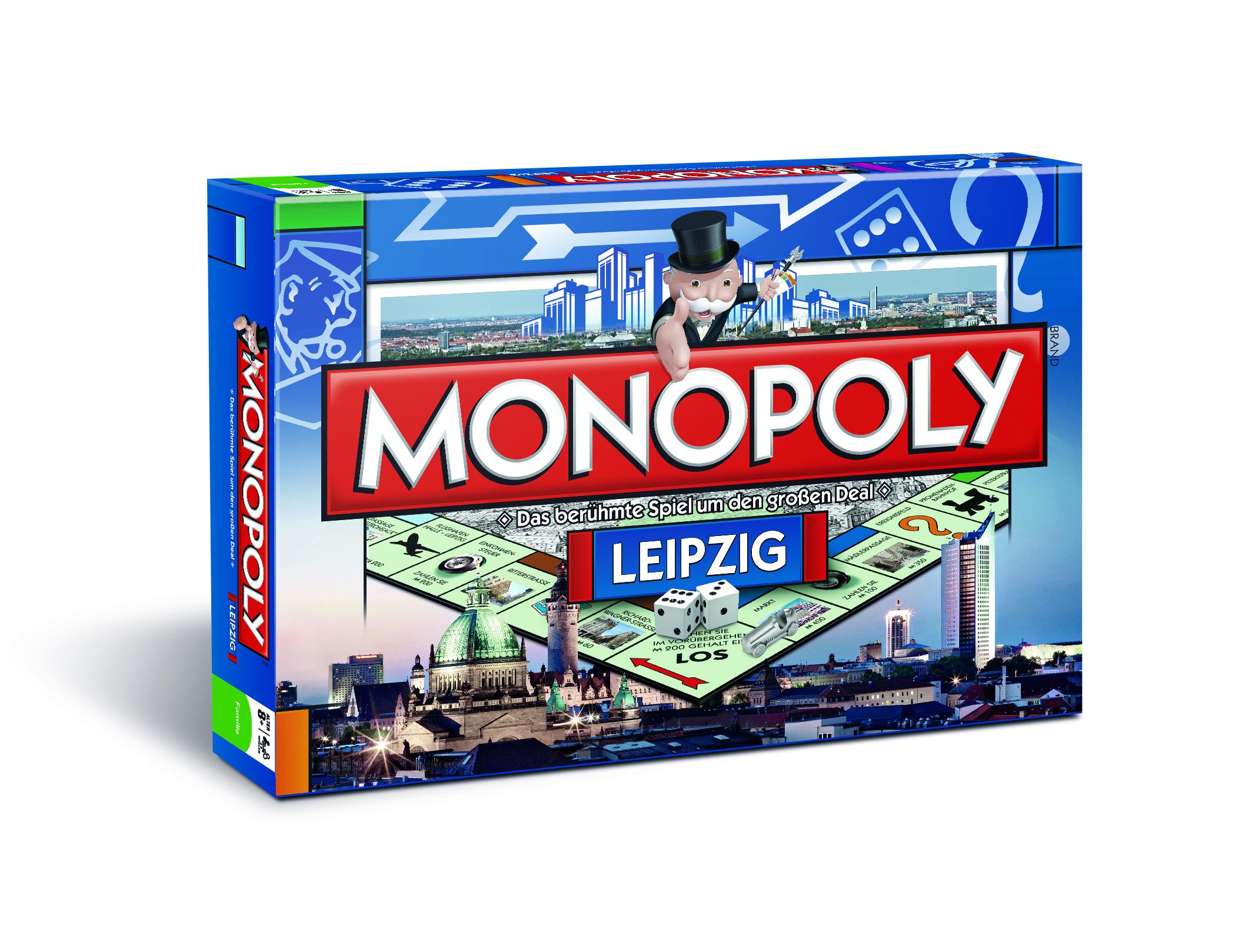 Leipzig Spiel