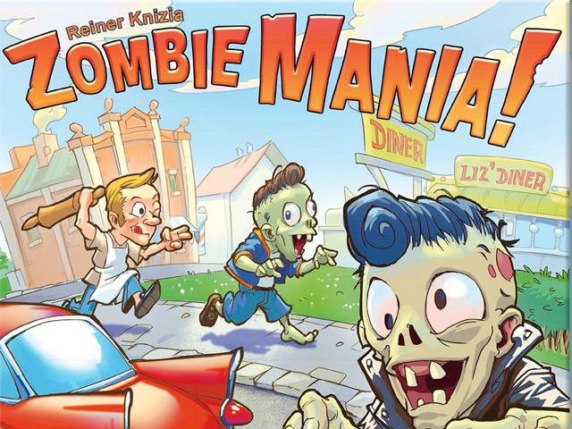 Spiele Mit Zombies