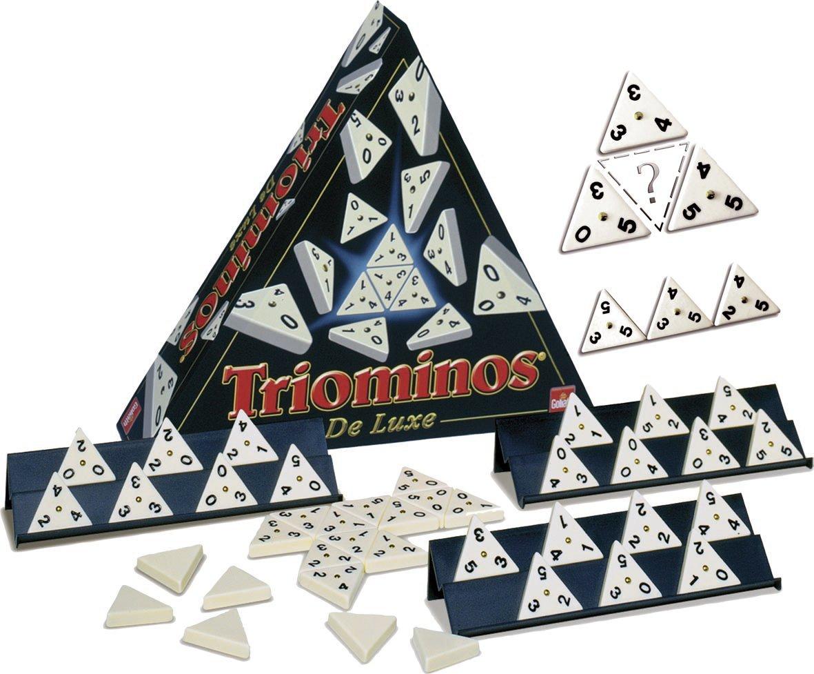 Triominos Spielanleitung