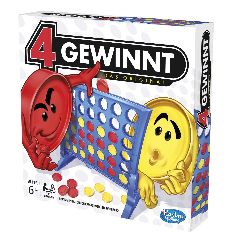 Vier Gewinnt 2 Spieler