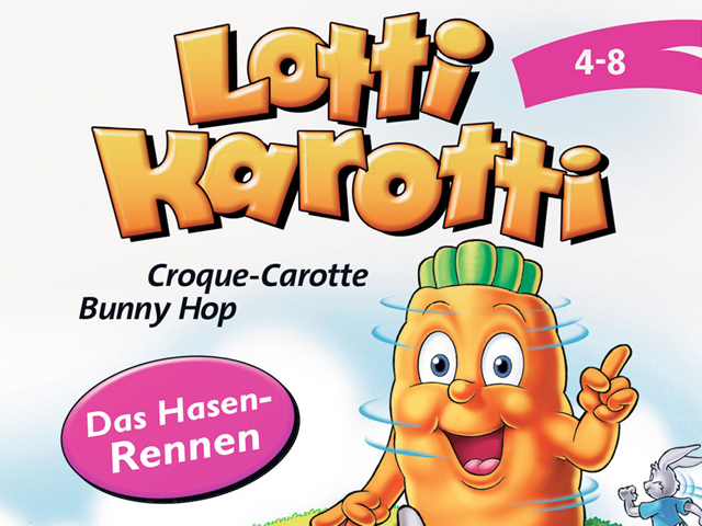 Anleitung Lotti Karotti