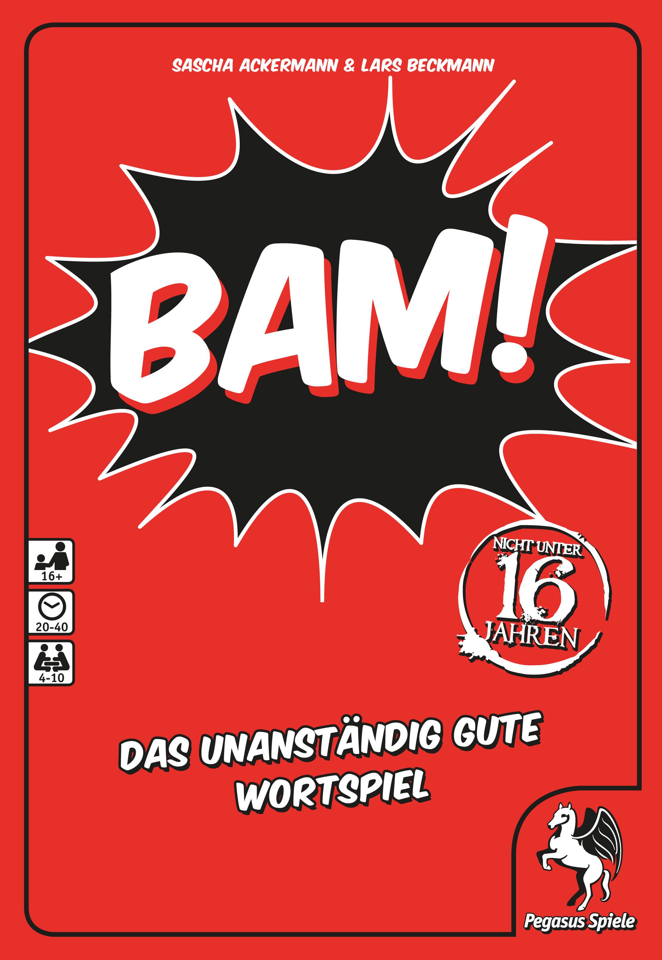 Bam! Spiel
