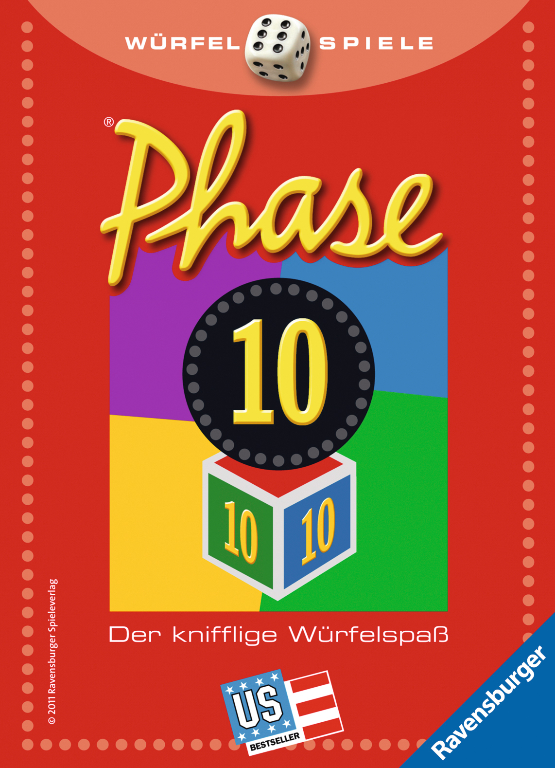 anleitung phase 10