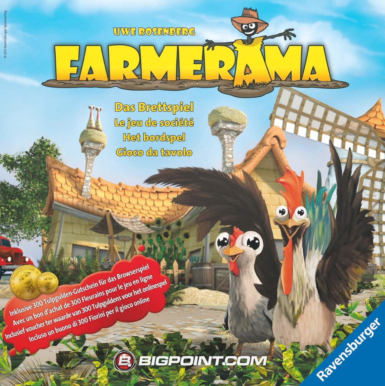 Farmerama Freunde Finden