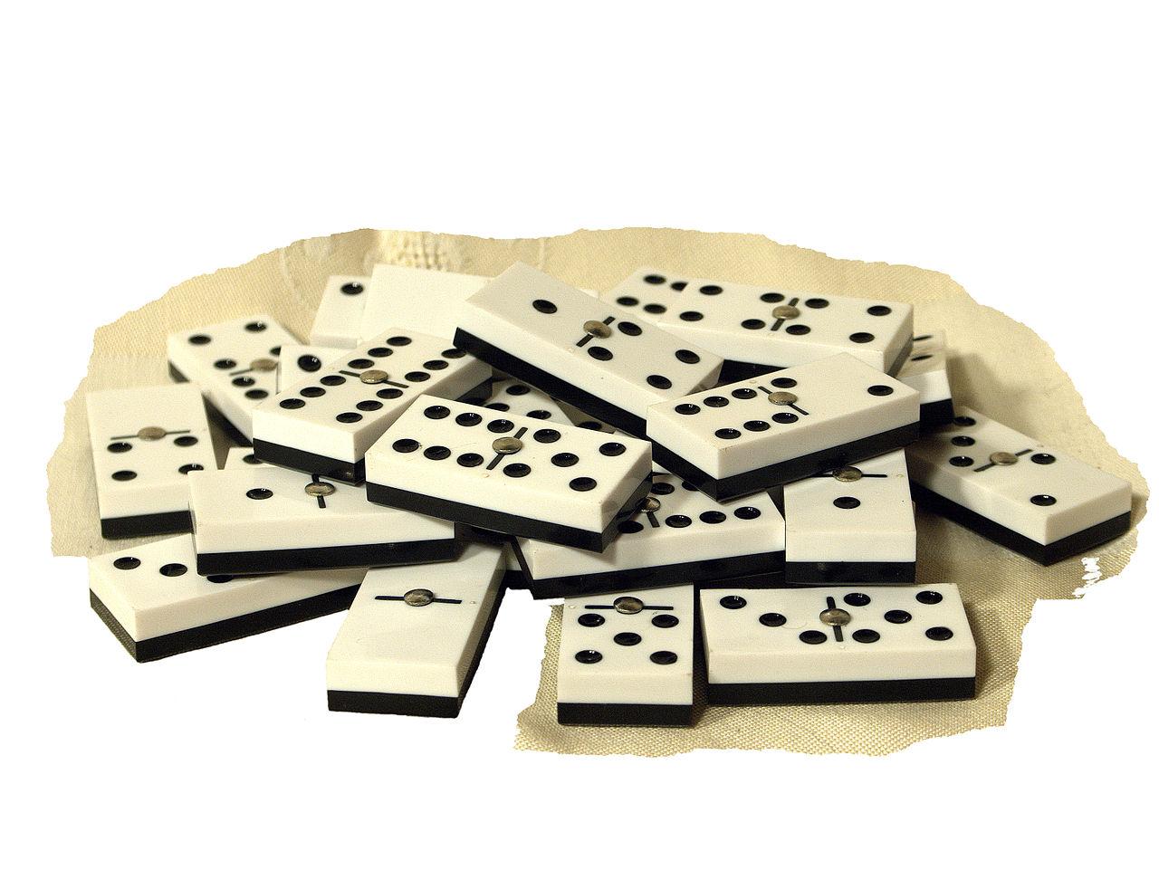 Domino Regeln