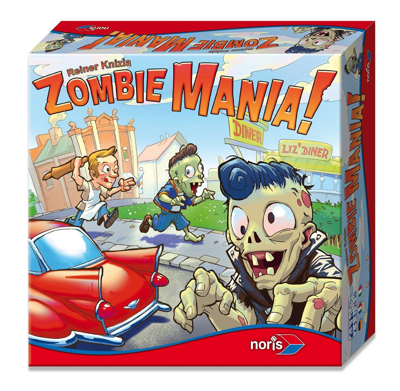 Mania Spiele