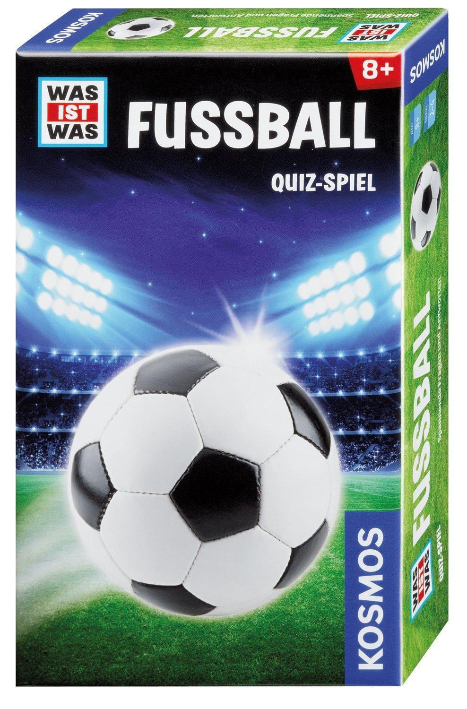 Spiel Fussball