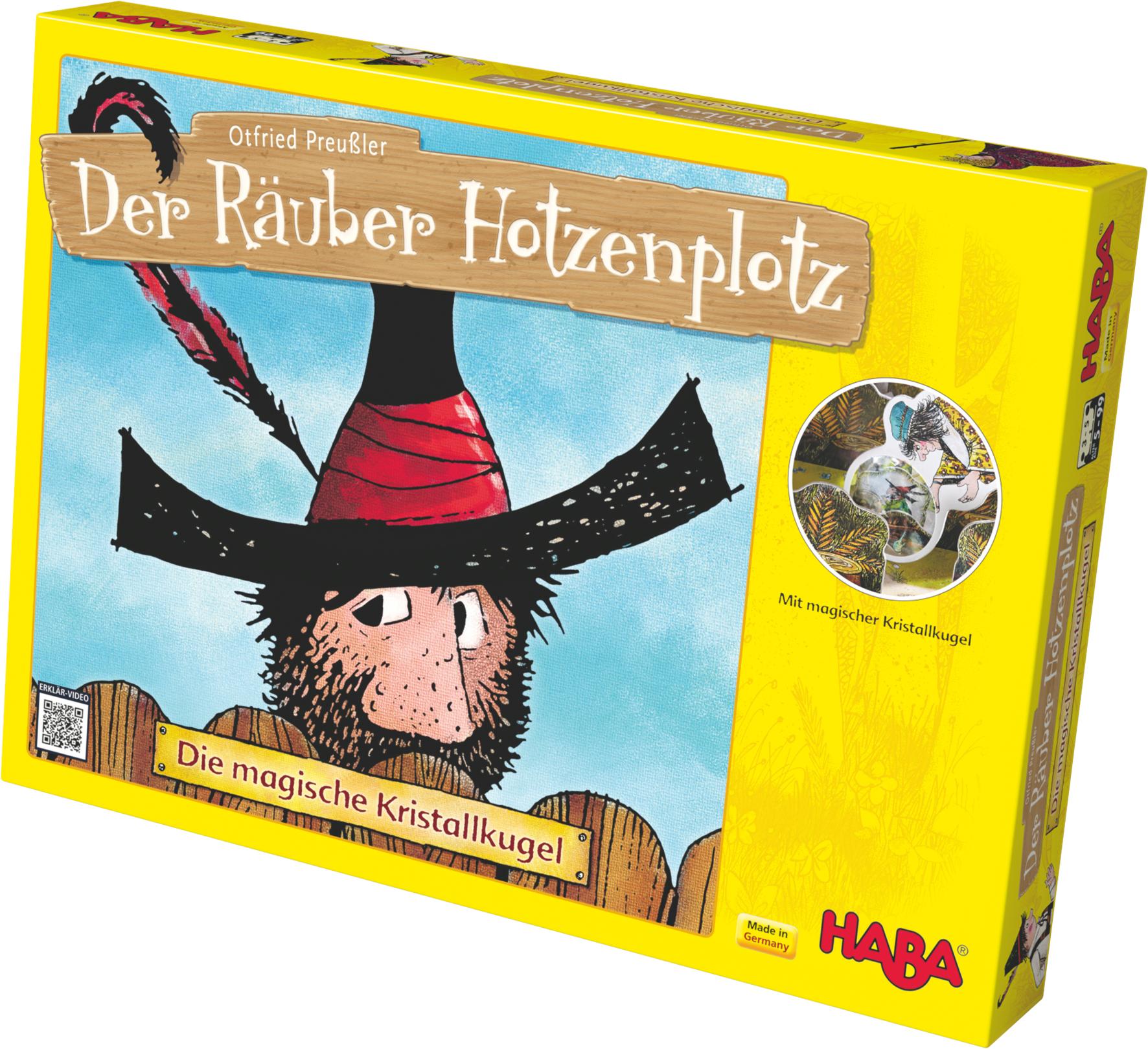 Räuber Hotzenplotz Pdf