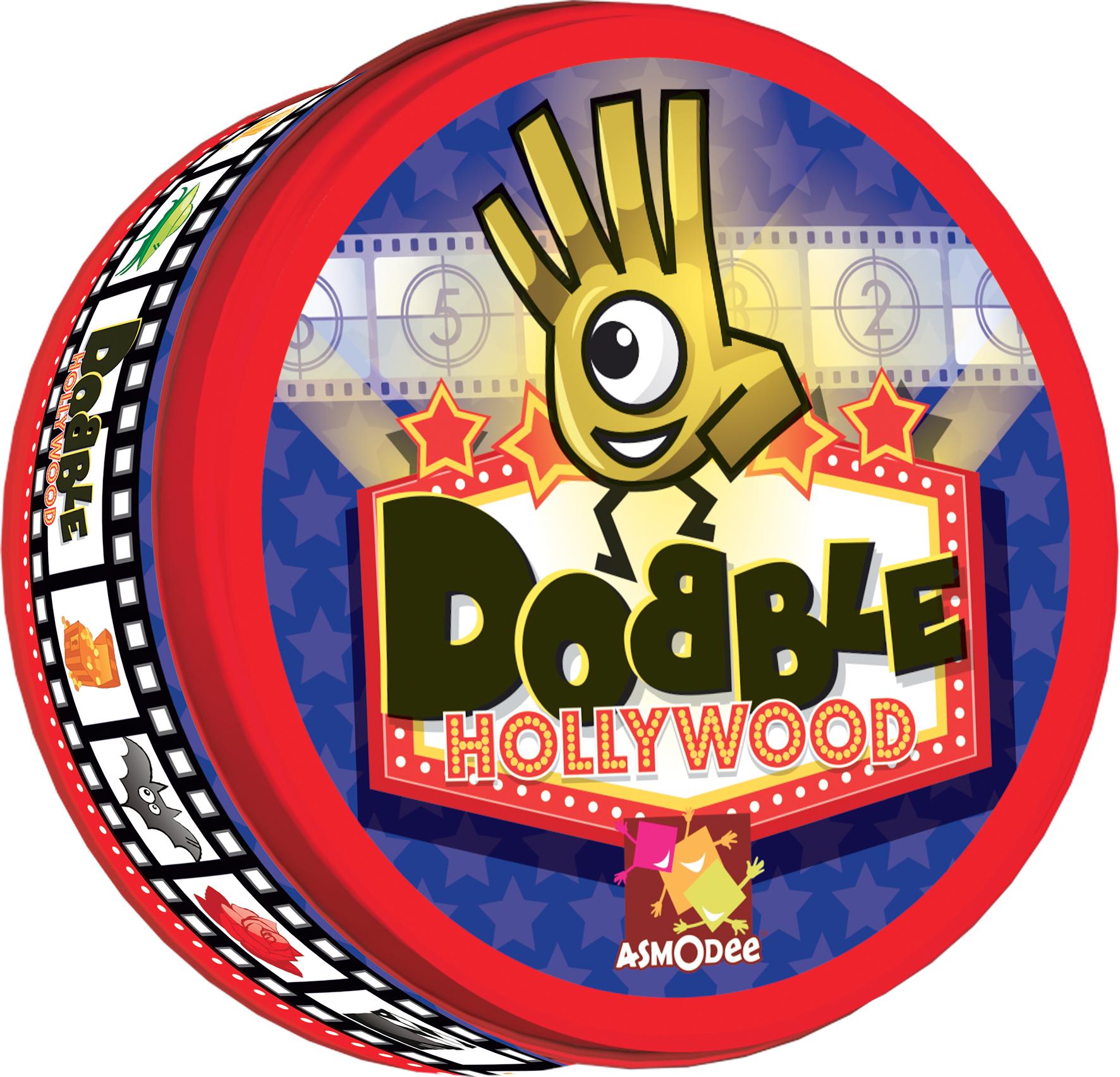 Dobble Spiel
