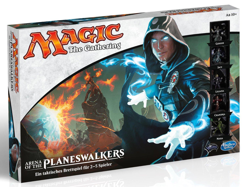 magic kartenspiel