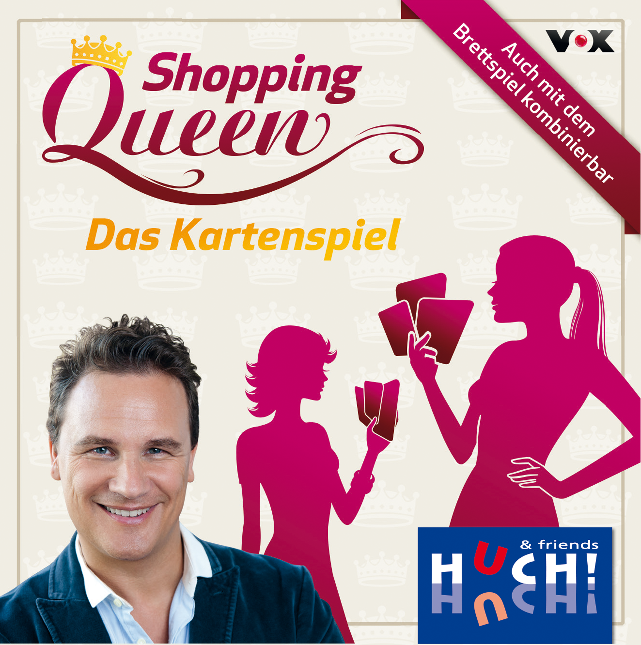 Shopping Queen Spiel