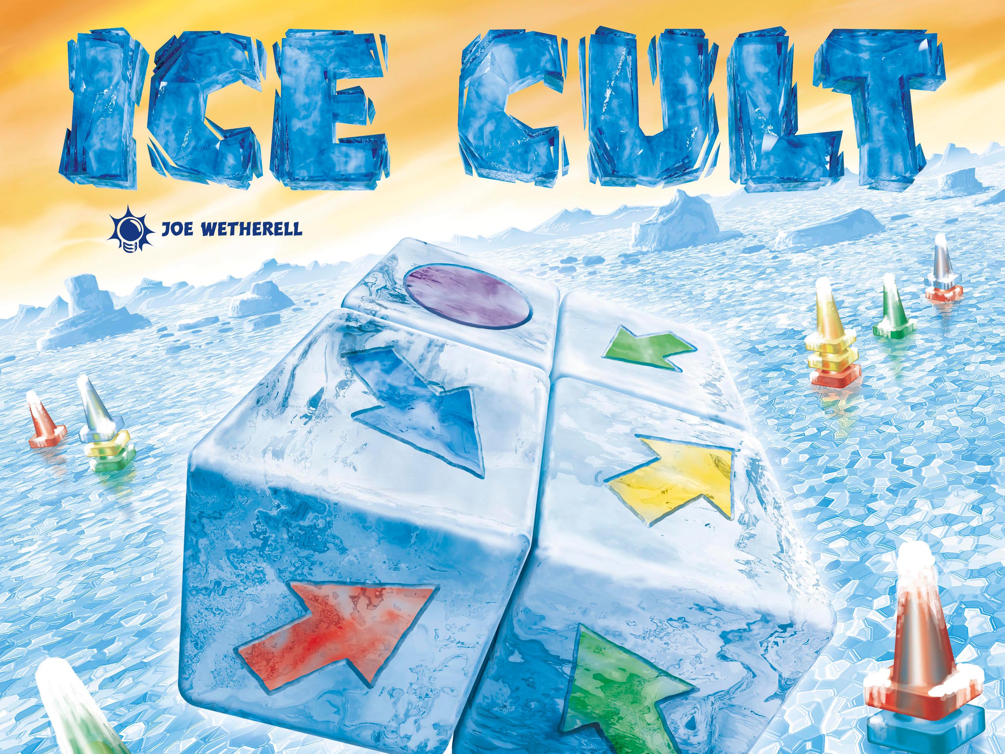 Spile Spilen Eis