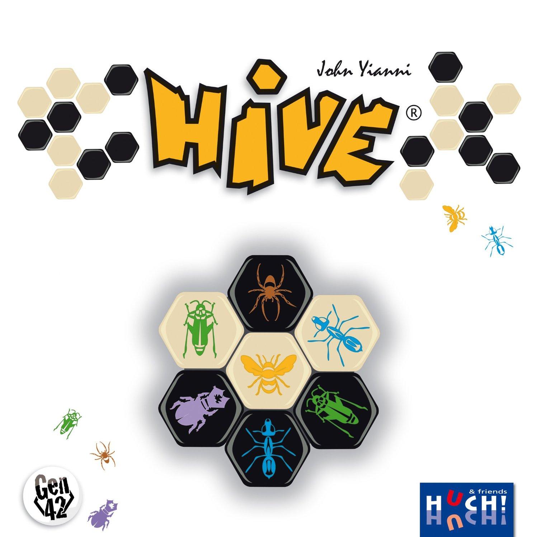 Hive Spiel