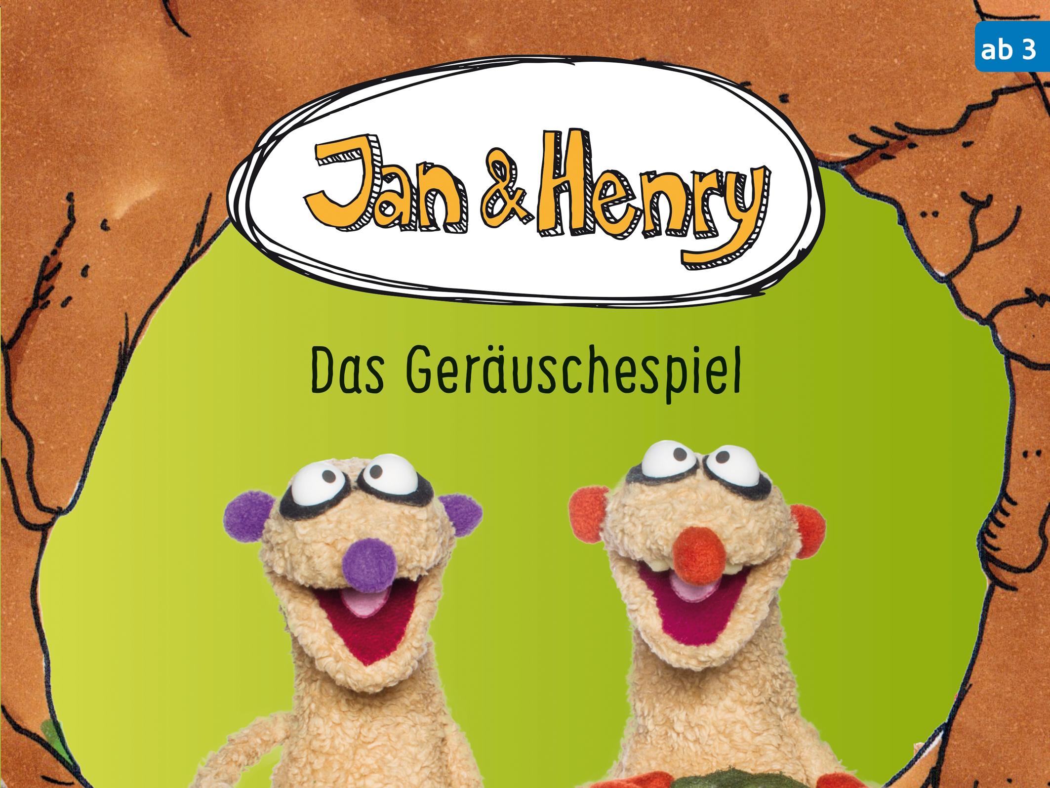 jan und henry geräuschespiel spiel anleitung und
